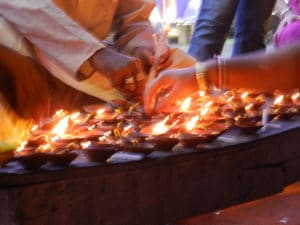 Allumage des bougies