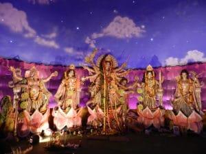 Les idoles du festival