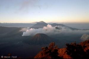 Indonésie - Java, Mont Bromo