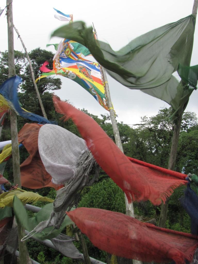 Couleurs du Bhoutan