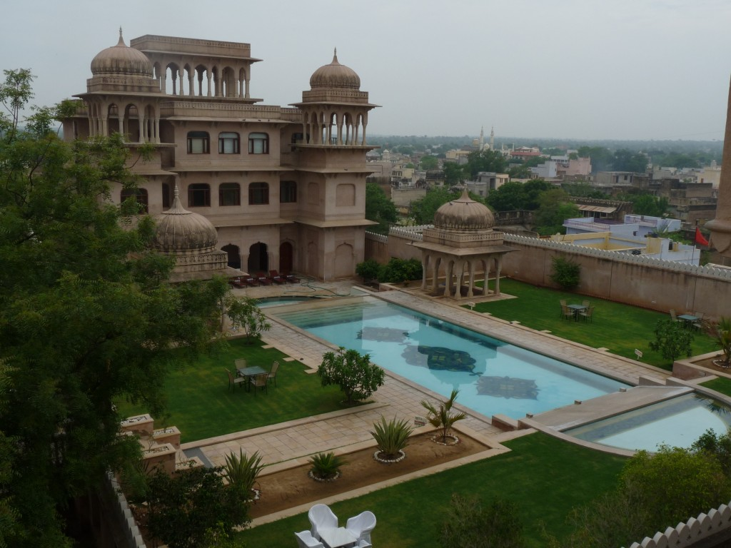 Hôtel - Shekhawati