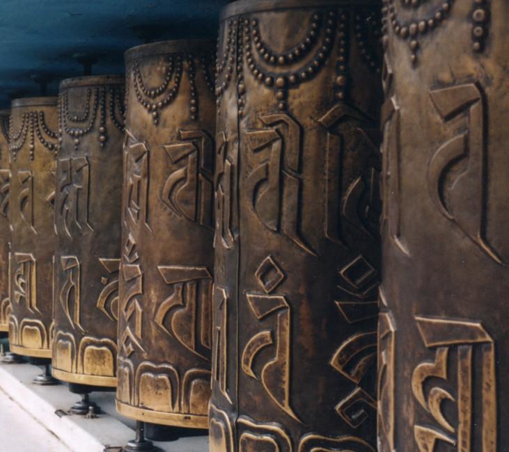 Temple Dharamsala