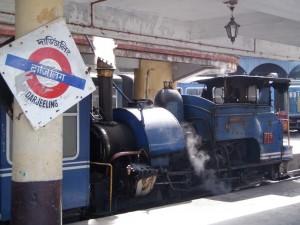 Le Toy Train