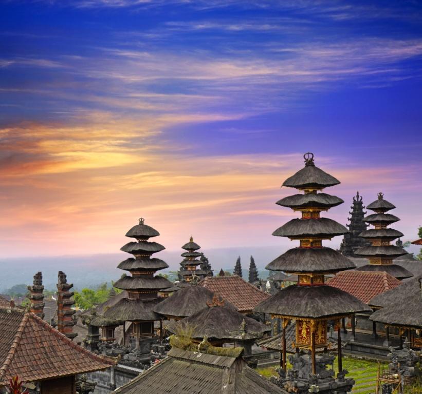 Indonesia_Bali_Pura Besakih temple