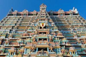 Temple Sri Ranganathaswami