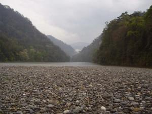 Nandapa en Arunachal Pradesh