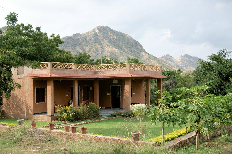 Le Ranch de Dinesh