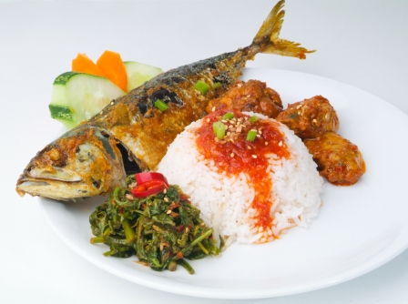 south india fish cuisine