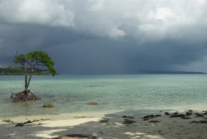 Andaman-Beach-before-storm