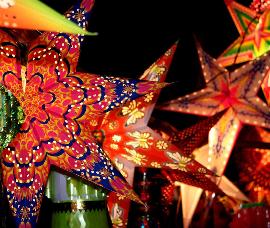 célèbre festival de Deepawali