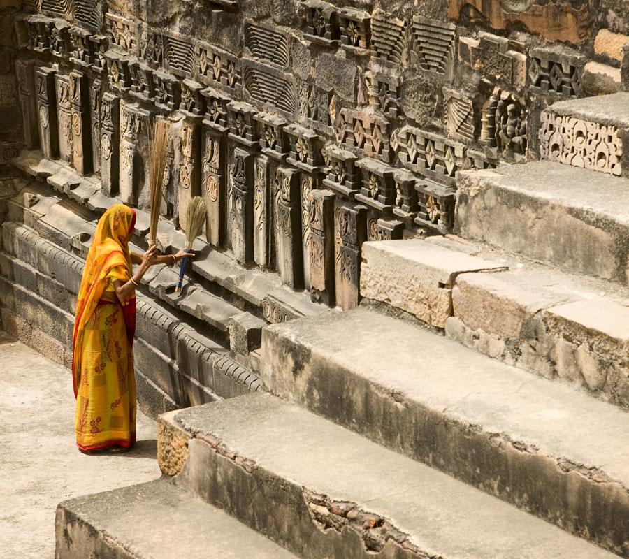 Temple de Khajuraho