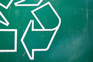 Recycler ses déchers est un geste simple