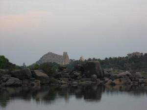 vue-du-temple-virupaksha-hampi