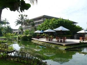 Bentota Beach Hotel - Geoffrey Bawa