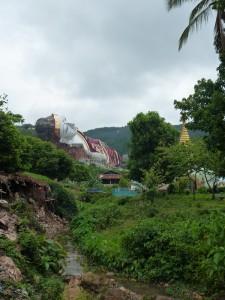 Le Bouddha le plus grand du monde, Birmanie