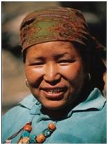 Rencontre au Sikkim