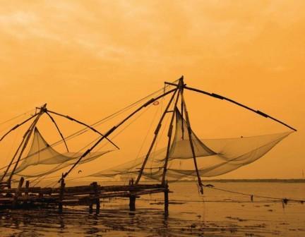 Port of Kochi