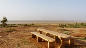 An Oasis of Tranquility in the Thar Desert