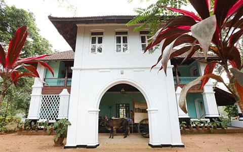 Serenity - Malabar Group - Kerala