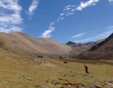 Off the beaten track in Bhutan