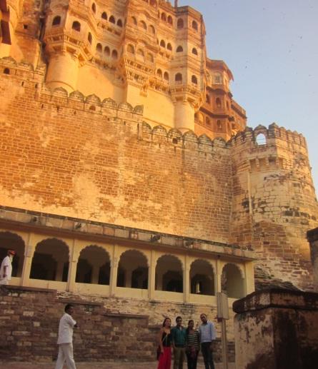 Fort Jodhpur