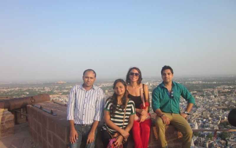 Shanti Travel à Jodhpur
