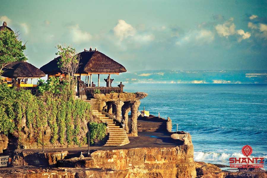 Hotel Pour Voyage De Noces à Bali