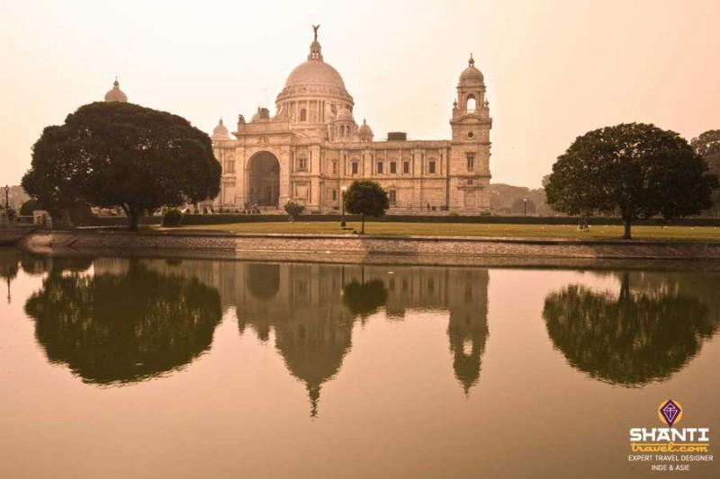 Calcutta heritage