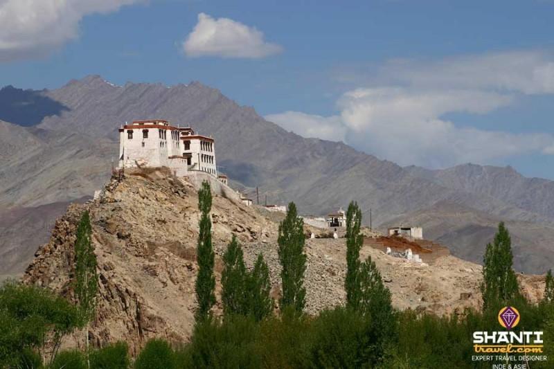 Monastery in Ladakh