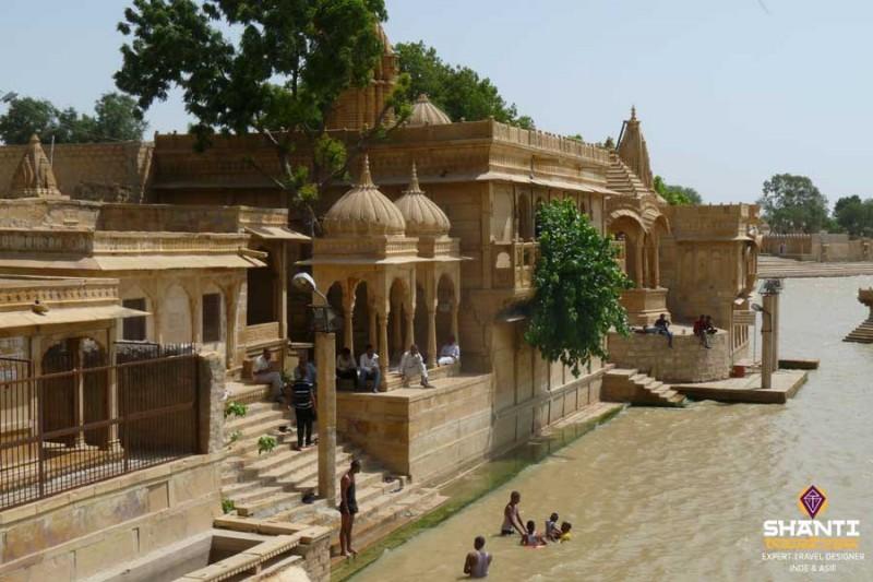 jaisalmer-ville-du-désert