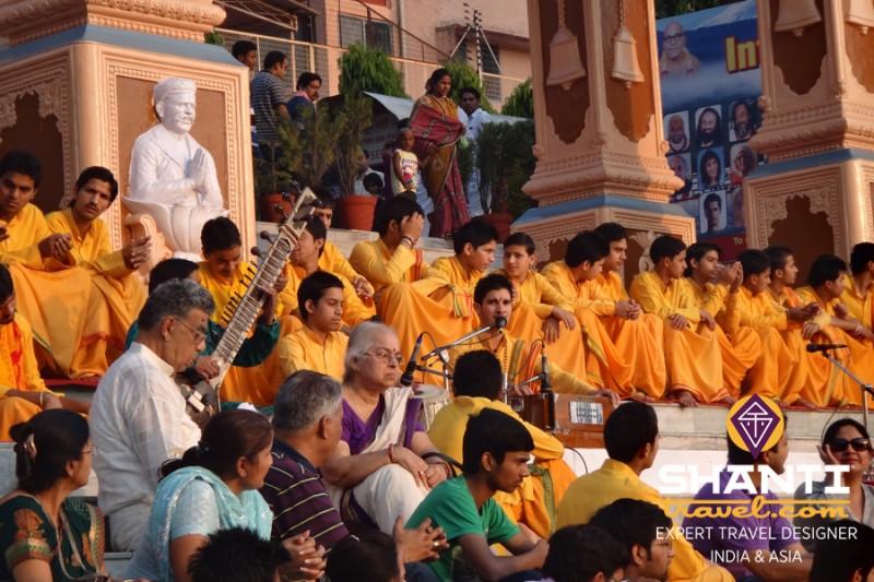 Aarti Ganges