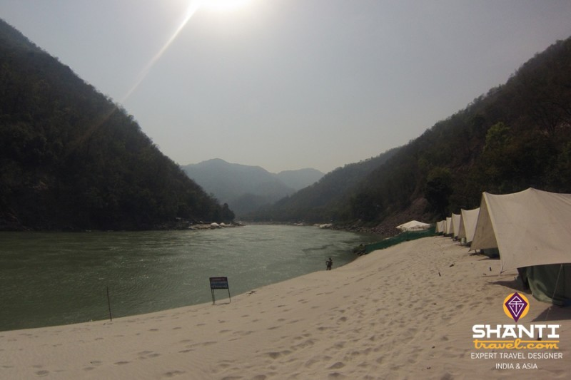 Camping Rishikesh