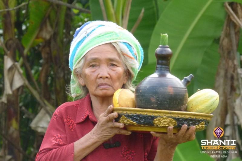 Bali hors sentiers battus