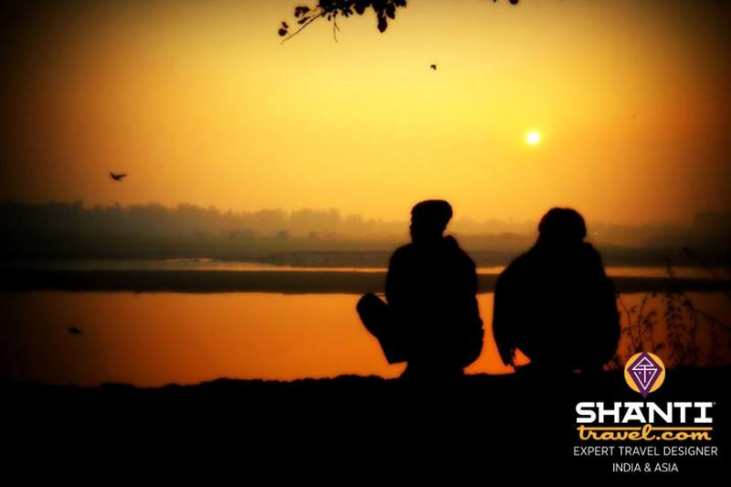 Voyage en Inde La reconnaissance