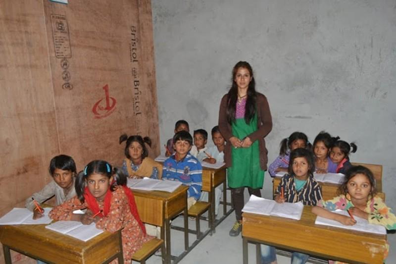 Ecole Rajasthanie Manali