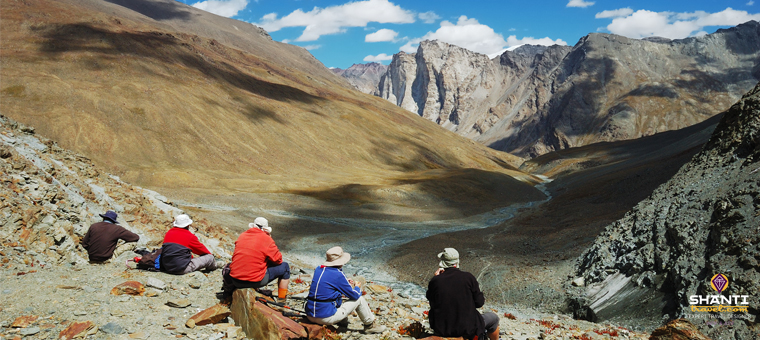 Zanskar Valley ladakh