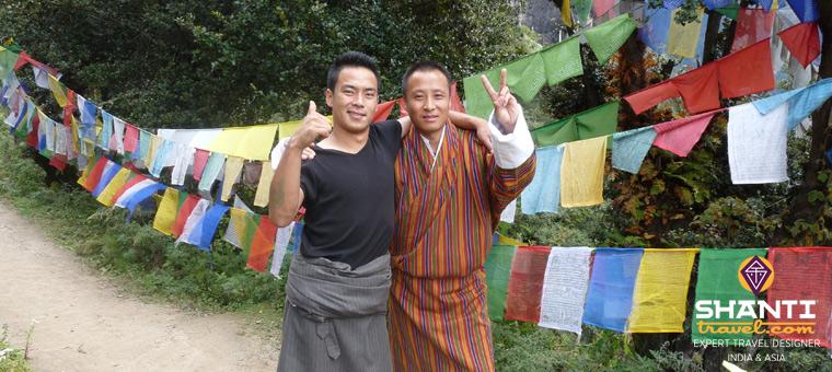 Quand partir au Bhoutan ?