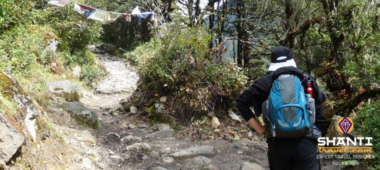 Le climat au Bhoutan