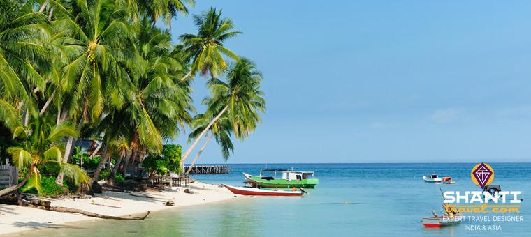 Quand partir en Indonésie ?