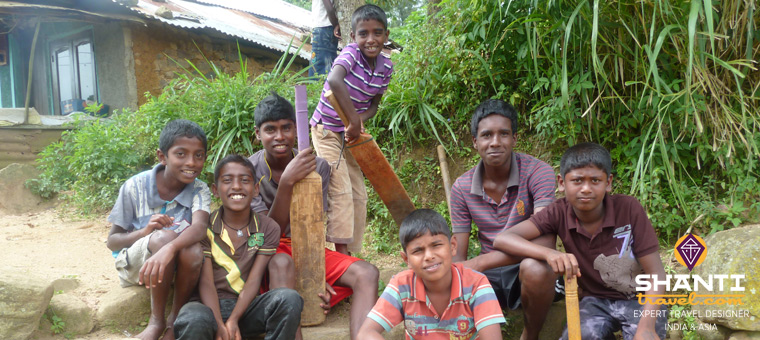 Population Sri Lanka