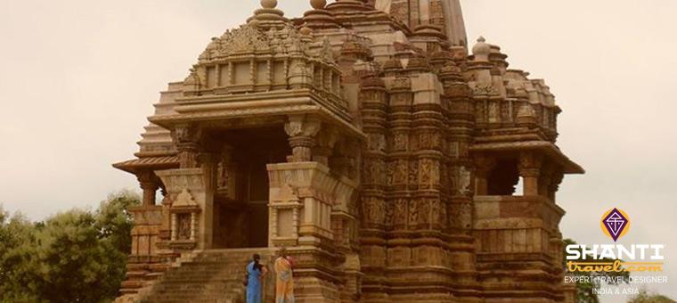 Temples Khajuraho