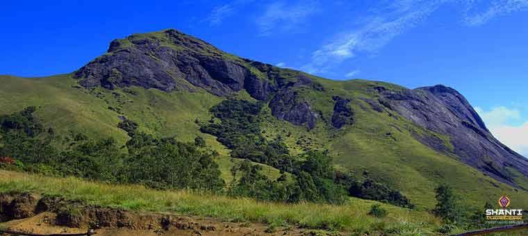 Anamudi-Hill-Kerala