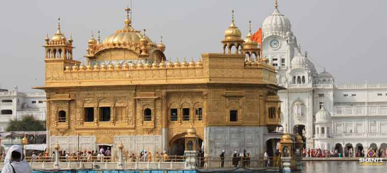 Golden-Temple-Amritsar