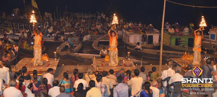 Aarti Varanasi