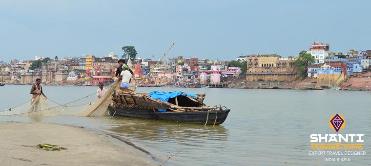 Varanasi : découvrir l'hindouisme