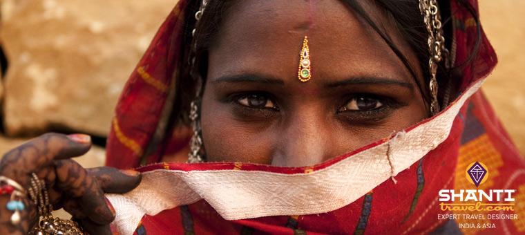Choc culturel Inde