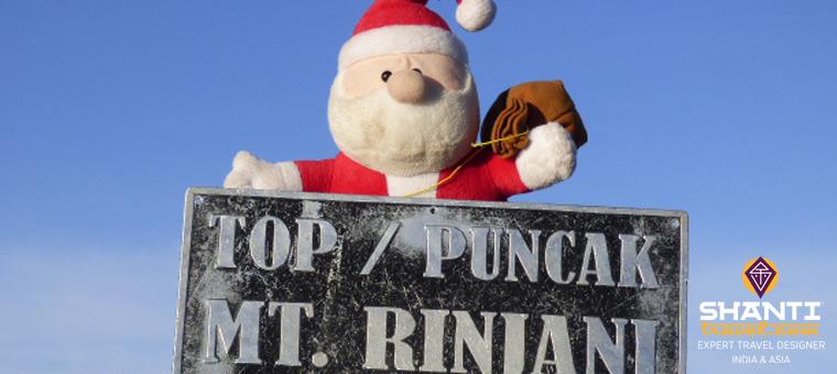 Père Noël Bali
