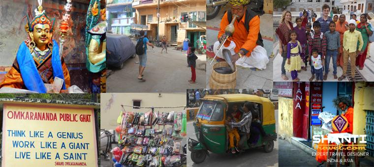 Top 10 des clichés qui nous font aimer l'Inde
