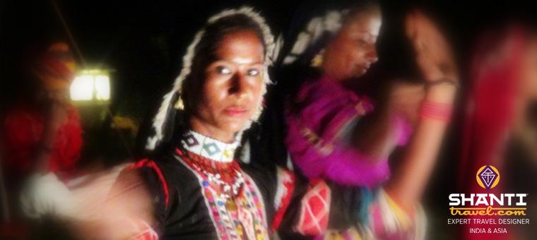 Danseuse Kabella