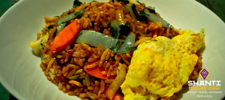 Nasi Goreng Balinais